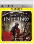 PS3 Dantes Inferno 20€ in der Software Pyramide