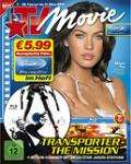 TV Movie + Transporter  The Mission Blu-ray für 5,99€