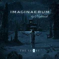 Nightwish: Imaginaerum (The Score) kostenlos anhören