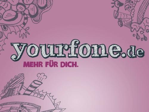 [Facebook] Yourfone All-Net-Flat jetzt mit SMS-Flat