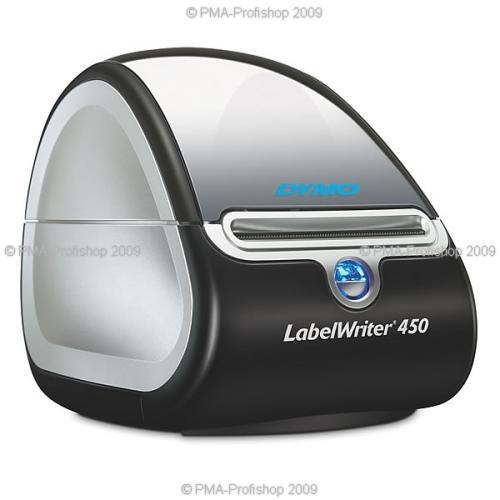 DYMO® LabelWriter™ ab 51,63€ (bis zu 45% Rabatt)