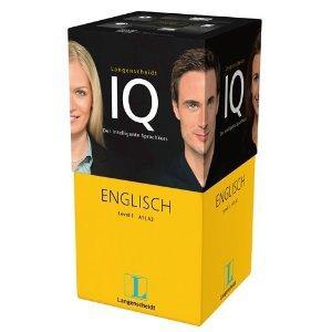 [Payback Deals] Langenscheidt IQ Englisch oder Spanisch mit 5.000 Payback-Punkten