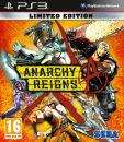Anarchy Reigns (Limited Edition) PS3 @sendit.com