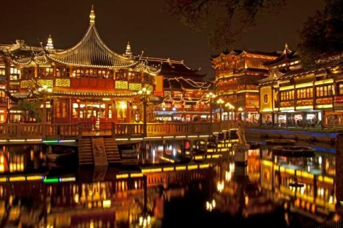 Gabelflüge: Peking für 373€, Shanghai für 388€, Kuala Lumpur für 448€ uvm. (Etihad Airways, Nov. – Mai)