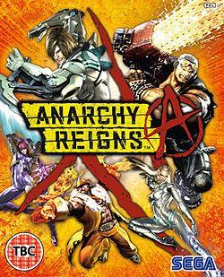 Anarchy Reigns Ltd.Ed. (360/PS3) für ca. 19€ inkl. bei zavvi vorbestellen!