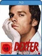 Dexter Blu-ray Staffeln 1-4 jeweils ab 17,99 inkl. Versand bei CeDe.de