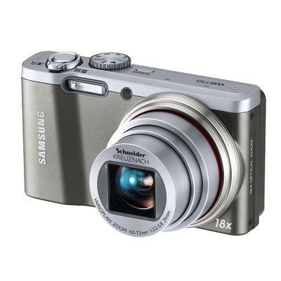 Samsung WB710 Digitalkamera 14 Megapixel für 74,80 €