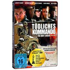TV Movie + 'Tödliches Kommando' ab 23.11. Bluray 5,99 oder DVD 3,50
