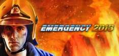 Emergency 2013 für 19,99€ @Steam.com