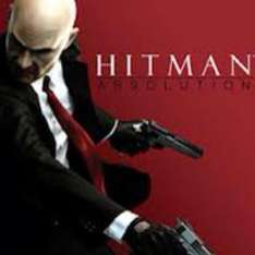 hitman Absolution ps3 + hoody