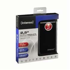 Ebay WOW des Tages,Intenso Memory Case 1TB USB 3.0 externe Festplatte HDD 2,5 Zoll 1000GB