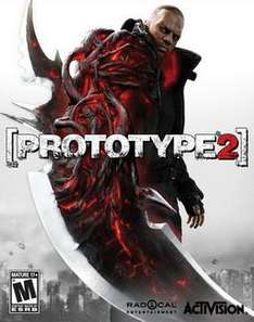 [PC] Prototype 2 - UNCUT - Radnet Limited Edition => 14,99 €