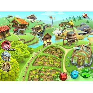 [amazon] PC Spiel Green Valley: Das schöne Alpental Gratis