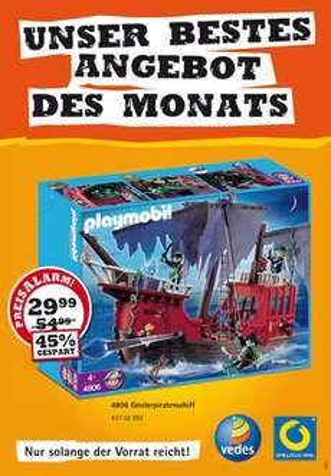 LEGO, Playmobil und andere Markenspielwaren [LOKAL]