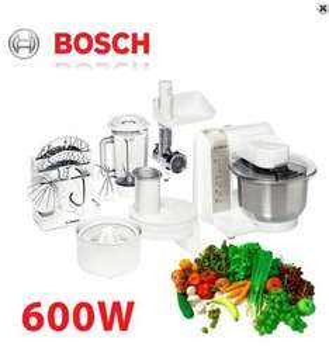 [iBood.de] Bosch MUM4880 Küchenmaschine für 129€ - [idealo] 200€