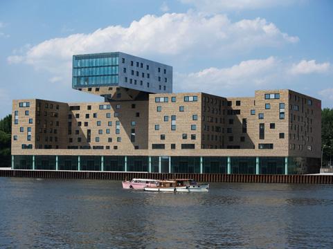 5* nhow Berlin Hotel ab 57,50€ je DZ von November bis Januar