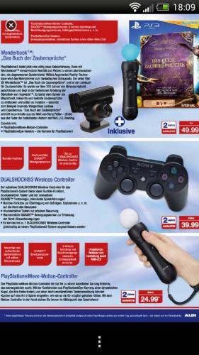 Playstation Controler