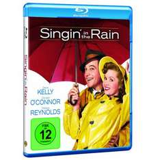 Singin' in the Rain [Blu-ray] für 8,68€ inkl. Versand @Amazon