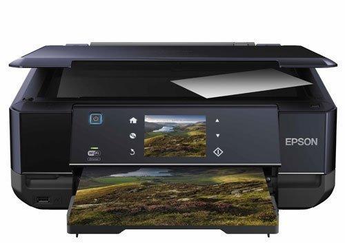 Multifunktionsdrucker: Epson Expression Premium XP-700 3-in-1