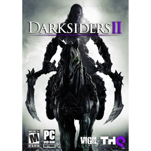 [Steam] Darksiders 2 für 13,40€ @Amazon.com