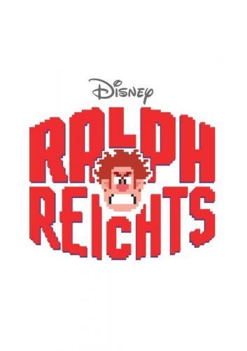 """Fast kostenlos ins Kino """"Ralph reichts"""" von Disney"""