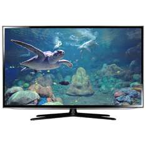 Samsung UE46ES6100 117 cm (46 Zoll) 3D LED-Backlight-Fernseher, Energieeffizienzklasse A (Full-HD, 200Hz CMR, DVB-T/C, Smart TV) @ Amazon für 699,00 EUR