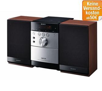 Sony CMT-EH 25 für 69,95 Euro !!!!
