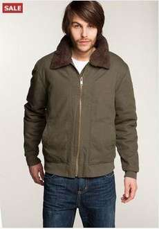 ROSCOE Winter Flight Blouson oder ROSCOE Cotton Flight Jacket