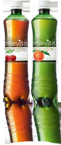 [Österreich - Spar, Eurospar, Interspar] 1 Flasche Stevita kaufen + 1 gratis