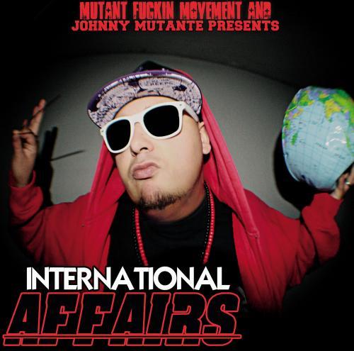 Digitales Mixtape mit Rapmusik aus mehr als 20 Ländern kostenlos