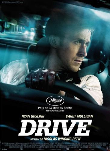 """""""DRIVE"""" auf Blu-ray für 8,99Euro"""