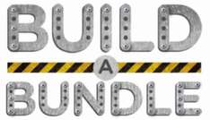 Build a Bundle 4 Groupees [Steam/Desura keys]