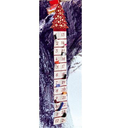 Yves Rocher für  Bestandskunden: 2 Hängeadventskalender + gratis Originalgröße Riche Creme + Weihnachtsdeko-Set, nur 5,90 inkl. Versand