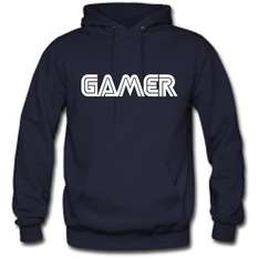 "(UK) ""Gamer"" Hoodie für 11,99€ @ play"