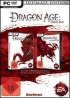Dragon Age – Ultimate Edition @GamesRocket.de