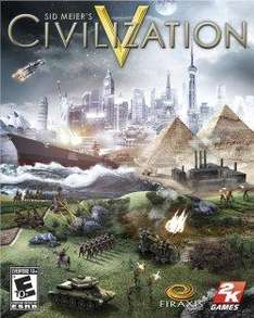 [Mac OS] Civilization V: Campaign Edition