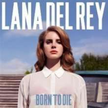 Lana Del Rey - Born to die [Vinyl LP]