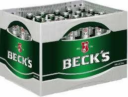 Beck's Bier 9,99