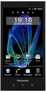 Panasonic Eluga Black für 130€ mit 10% MeinPaket Gutschein