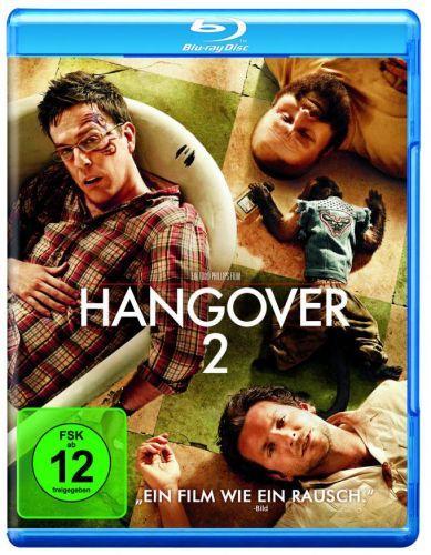 Hangover 2 [BD] für nur 5,00€ @conrad_bware (NEU) ohne VSK!