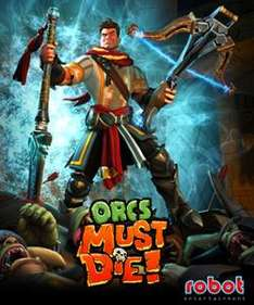 STEAM: Orcs Must Die! GOTY 2,99€ / 2 COMPLETE PACK 9,99€