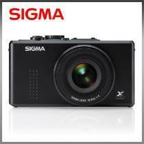 SIGMA DP1x Digitalkamera Foveon X3 Sensor Neu&OVP für 199€ frei Haus im dealclub