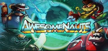 Awesomenauts Steam free Weekend + 50% Rabatt