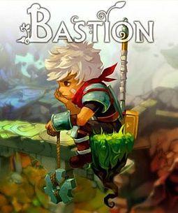 Bastion für 600 MSP bei Xbox Live