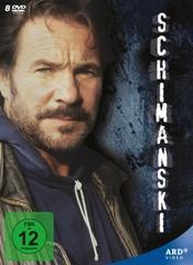 Schimanski - Folge 1-14 - DVD Box