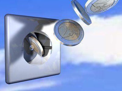 Stromrechnung senken mit Anbieterwechsel + Qipu Cashback