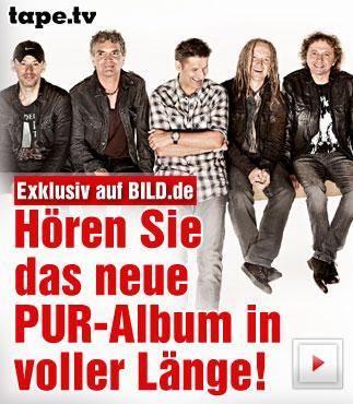 Pur -  Schein & Sein in voller Länge gratis als Stream @ tape.tv