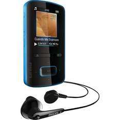 "Philips Video MVP-Player 8 GB ""GoGear Vibe"" für 49,90 EUR Versandfrei"