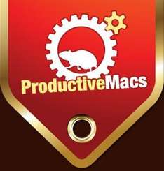 Productive Macs Bundle - 9 Apps für €28,95