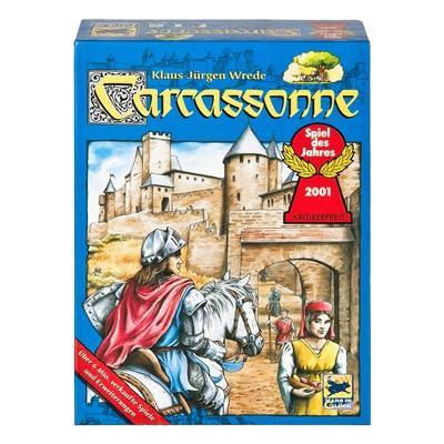 Diverse Schmidt-Spiele + Puzzles bei Vente-Privée (z.B. Carcassonne für 8 €, Dominion für 15 €. Manhattan für 18 € und viele weitere)